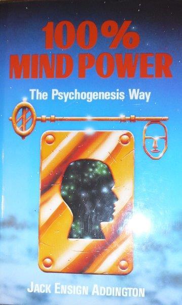 100 Percent Mind Power