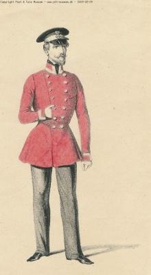 denmark-postal-uniform