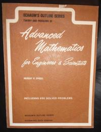Schaums Advanced Mathematics