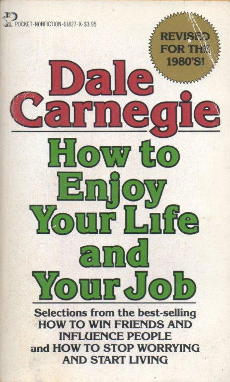 How To Enjoy Your Life