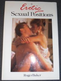 Erotic Sexual Positions