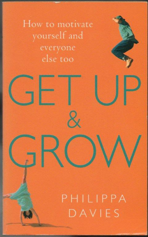 Get Up and Grow