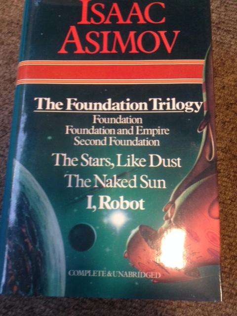 Isaac Asimov Collection