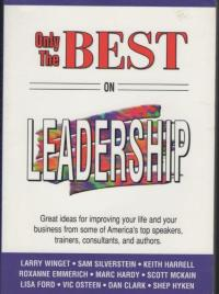 Only the Best on Leadership