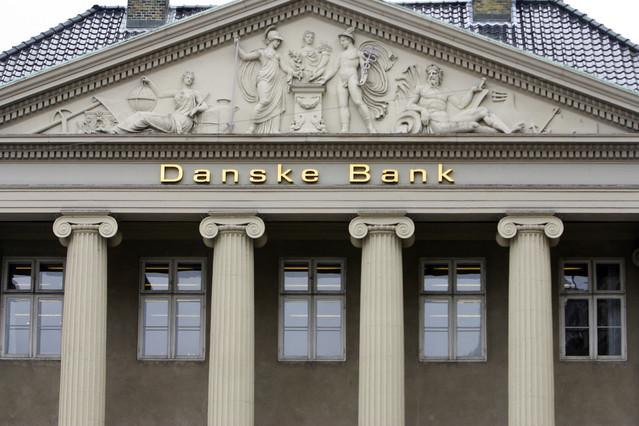 banking in denmark