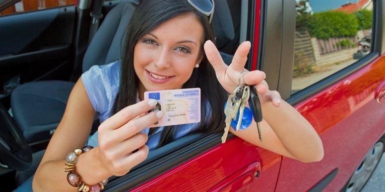 drivers license denmark