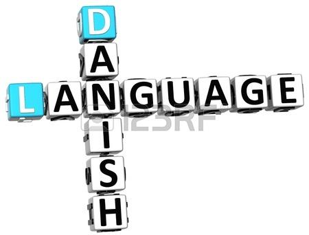 Danish-language