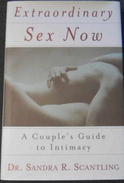 Extraordinary Sex Now