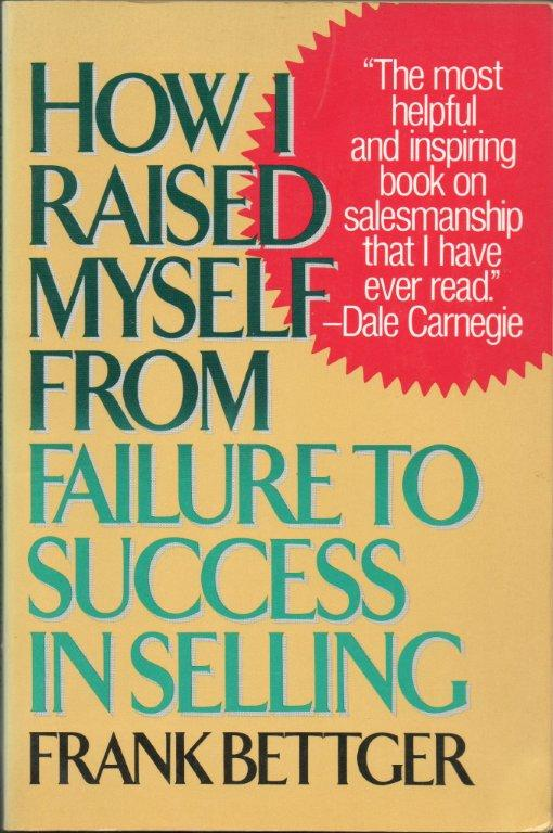 Raised From Failure to Success