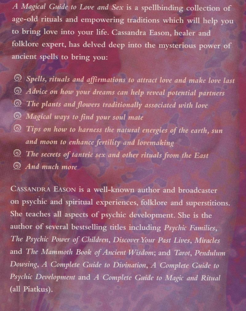 Love & Sex Guide
