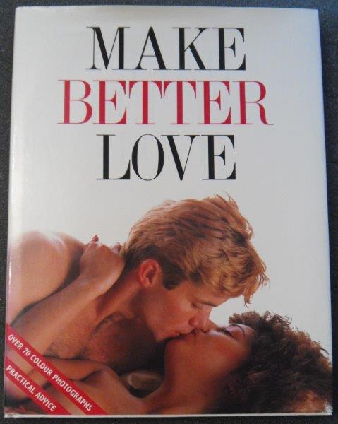 Make Better Love