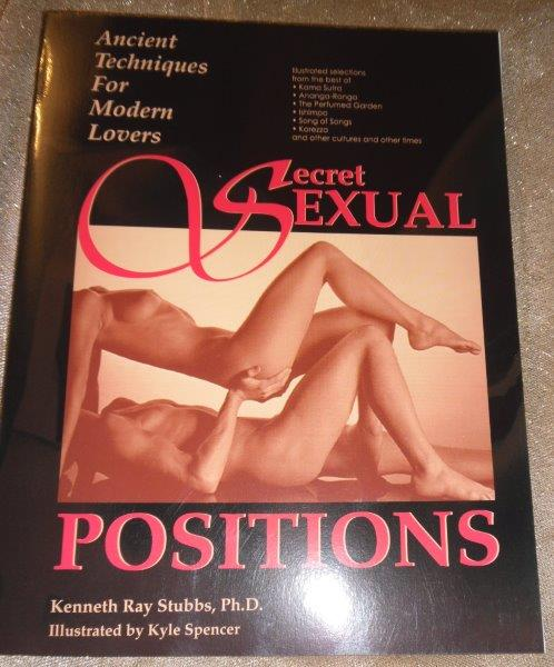 Secret Sexual Positions