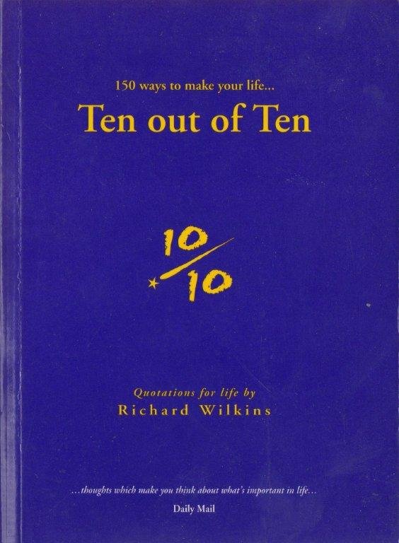 Ten Out of Ten