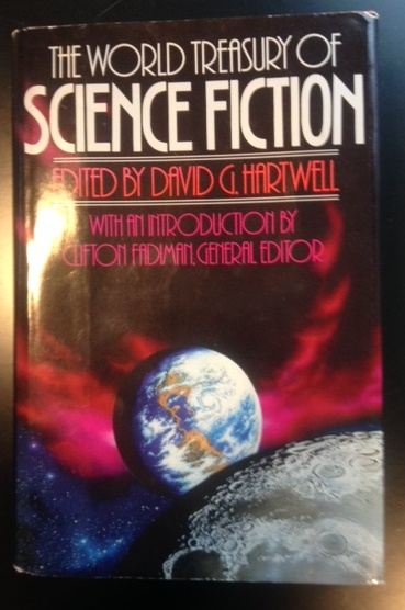 World Treasury of Science Fiction