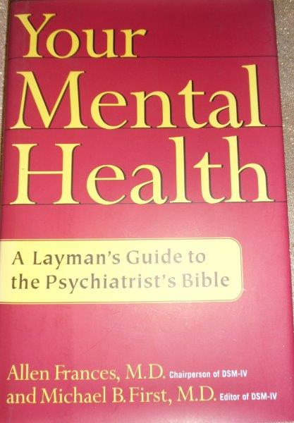 Your Mental Health