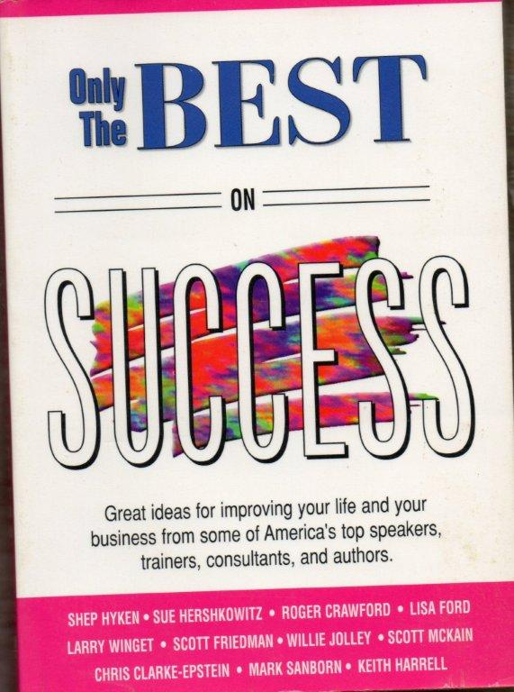 Only the Best on Success