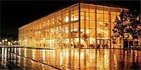 Aarhus Attractions Cocnert Hall