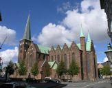 Aarhus Attractions Cathedral