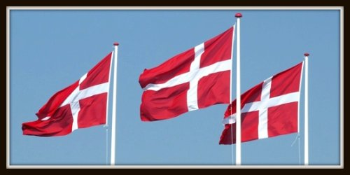 constitution day denmark