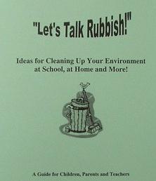 environment-tips-book