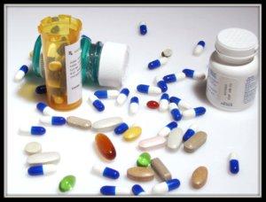 prescriptions in denmark