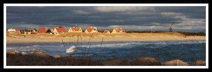 Beaches of Skagen