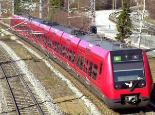 train routes denmark