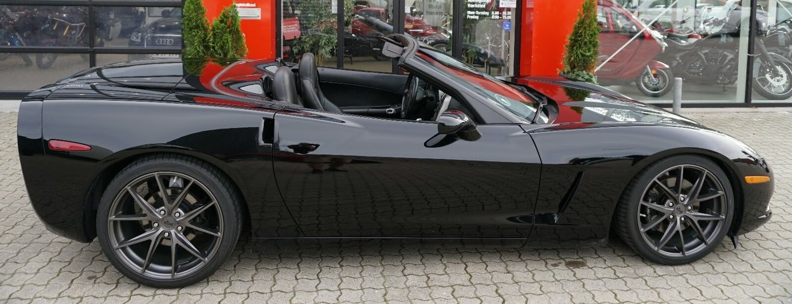 buying a used car in denmark