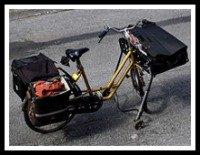 post danmark cykle