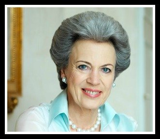 Princess Benedikte