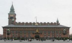 center square in denmark
