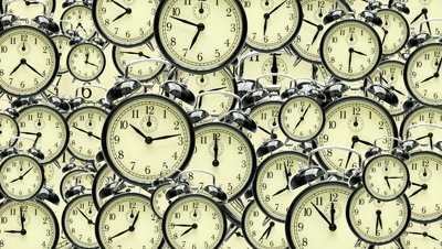 danish time