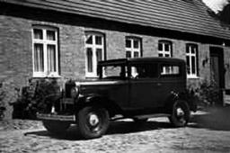 Car Ownership Denmark