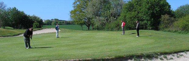 golf-in-denmark