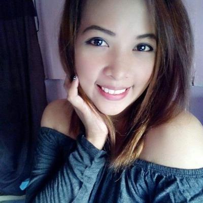 Its pinky:)